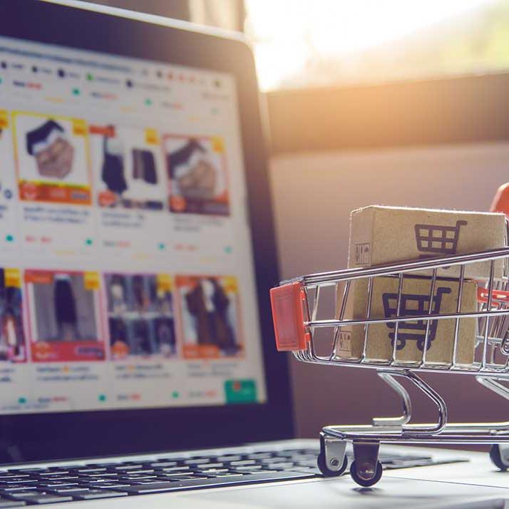 comercio electrónico en madrid