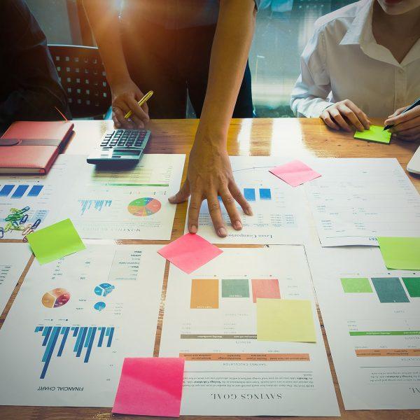Agencia web en Madrid Leonardo Network, expertos en ecommerce