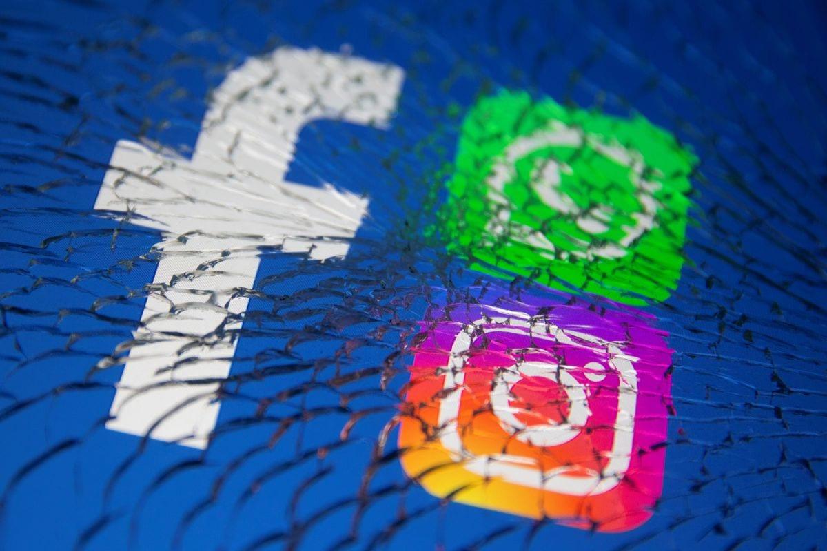 WhatsApp, Facebook e Instagram vuelven a la normalidad después de 7 horas